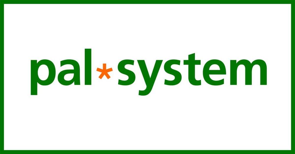 パルシステムロゴ
